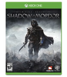 Middle-earth: Shadow of Mordor [Xbox One]